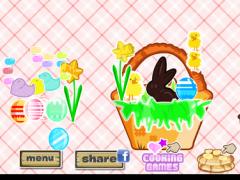 Easter Basket Dressup 6 Screenshot