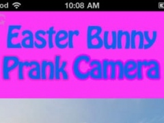 Easter Bunny Camera Prank 1.0 Screenshot