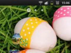 Easter Celebration HD LWP 1.0 Screenshot