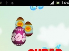 Easter day live wallpaper SDA 1.7 Screenshot