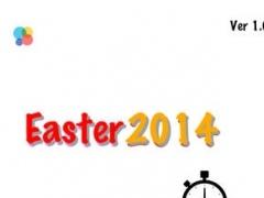 Easter Egg 2014 :Catch the Egg 1.0 Screenshot