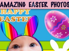 Easter Photo Frames and Masks 2.2 Screenshot