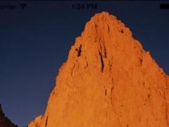 Eastern Sierra Day Hikes 1.0.4 Screenshot