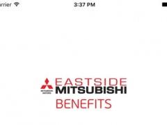 Eastside Mitsubishi Benefits 0.0.37 Screenshot