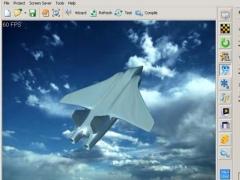 Easy 3D Creator 3.0 Screenshot