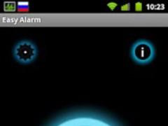 Easy Alarm 1.0 Screenshot