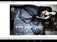 Easy Browser Free 1.3.6 Screenshot