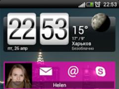 Easy Caller Widget 1.0.6 Screenshot