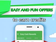 Easy Cash Rewards App 1.0 Screenshot