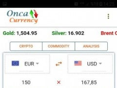 Easy Currency Converter Exchange Rates