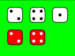 Easy Dice 1.1 Screenshot