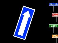 Easy Directions 2.0 Screenshot