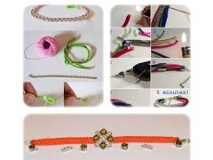Easy DIY Bracelet Tutorials 1.0 Screenshot