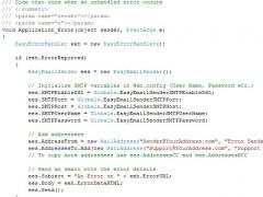 Easy Email Sender 1.0.6.5 Screenshot