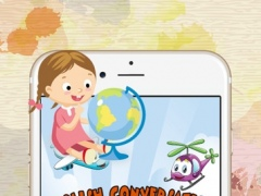 Easy english conversation for kids and beginners 1.0.4 Screenshot
