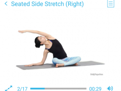 Easy Flexibility Improvement 2.6 Screenshot