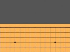 Easy Gomoku 1.0 Screenshot