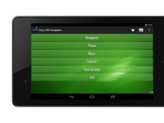 Easy GPS Navigation PRO 5.0 Screenshot