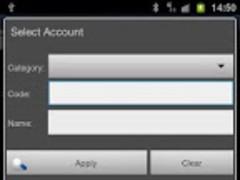 Easy Invoice Professional 1.2.6 Screenshot