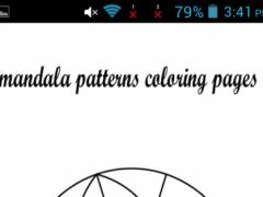 Easy Mandala Designs 1.2 Screenshot