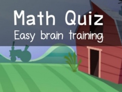 Easy Math Games for Kids 1.0 Screenshot