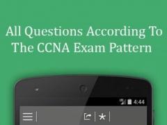 Easy Pass CCNA : 200-120 1.0 Screenshot