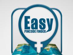 Easy Pincode Finder 1.0 Screenshot