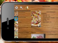 Easy Pizza recipes 2.60 Screenshot