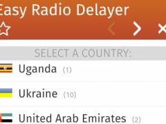 Easy Radio Delayer 2.2.1 Screenshot