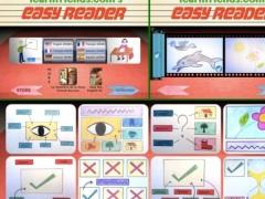 Easy Reader Plus 2.61 Screenshot