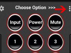 Easy Remote -Arduino+Bluetooth 1.0 Screenshot