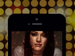 Easy Text Plus - 120++ Fonts to Pictures Photos 1.0 Screenshot