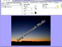 Easy Watermark Studio 4.0 Screenshot
