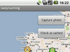 easyCaching 1.0 Screenshot