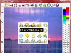 EasyIconMaker 2018 Screenshot