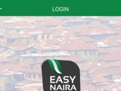 EasyNaira 2.0.0 Screenshot