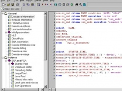 Easyscript for Oracle 1.3.6 Screenshot