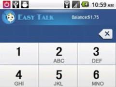 Easytalk - Free Text and Calls  Screenshot