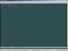 EasyTerm  Screenshot