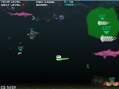 Eat Fish 1.2 Screenshot