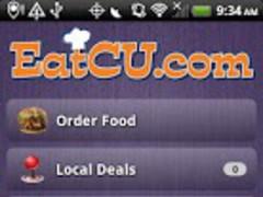 EatCU 1.05 Screenshot