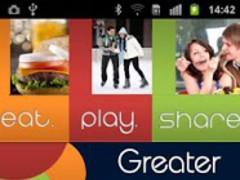 EatPlayShare (Sacramento) 3.9.5 Screenshot