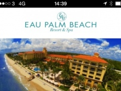 Eau Palm Beach 1.0 Screenshot