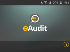 eAudit 3.1.0 Screenshot