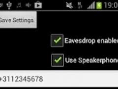 Eavesdrop 2.0 Screenshot