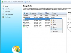 EAZ-FIX Professional 8.0.0 Screenshot