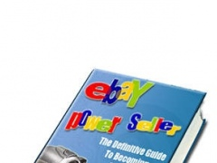 eBay Power Seller - Definitive Guide to Becoming an eBay Powerseller 1.0 Screenshot