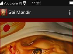 EBOM Sai Mandir 1.0 Screenshot