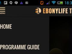 EBONYLIFE 1.1 Screenshot