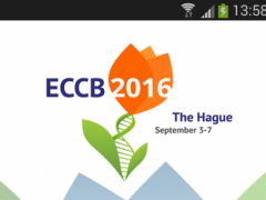 ECCB 2016 1.0 Screenshot